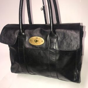 Mulberry hand bag
